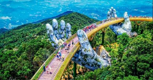 Đà Nẵng công bố Chương trình kích cầu du lịch năm 2020